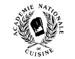 logo de cuisine logo de l académie nationale de cuisine photo 400x313