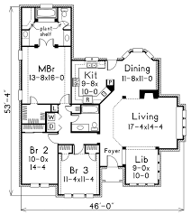 ranch home layouts 15 best ranch home plans images on area 3 living area