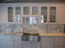tumbled marble kitchen backsplash tumbled marble backsplash ideas crema marfil tumbled marble