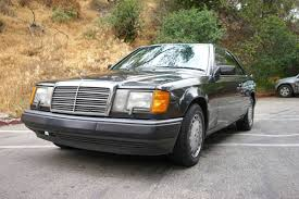 1990 mercedes benz 300ce german cars for sale blog