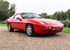 1990 porsche 928 gt ref 123 1990 porsche 928 gt sports car auctioneers