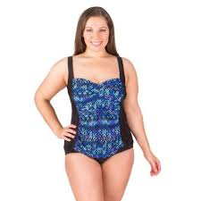 11 best plus size swimwear clearance images on pinterest