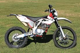 pictures of motocross bikes dirt bike magazine exotic and inexpensive ajp pr4 trail bike