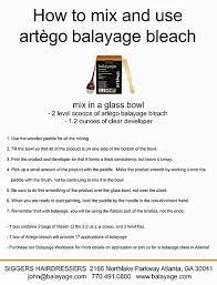 Make Up Classes In Atlanta How To Balayage