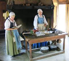 the origin of thanksgiving in america foods and feasts of colonial virginia