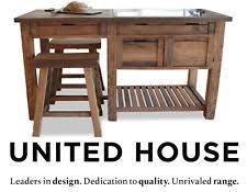 Second Hand Work Bench Second Hand Kitchen Inc Island Bench Revised Ebay