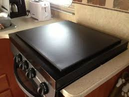 Rv Kitchen Sink Covers by 9 Best Stove Top Covers Images On Pinterest Kitchen Ideas