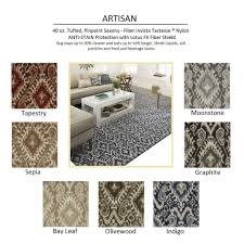 nylon area rugs amazon com 8 u0027x10 u0027 moonstone artisan custom carpet area rug