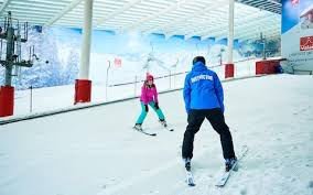 Snow And Rock Covent Garden Opening Times Britain S Top Ski Slopes And Indoor Snow Centres Telegraph