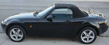 mazda sports cars for sale 2007 mazda mx5 1 8 cabriolet 2 seater convertible sports cars for