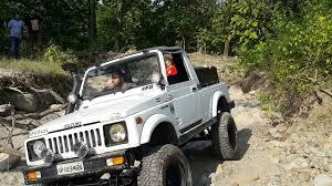 gypsy jeep gypsy off road youtube