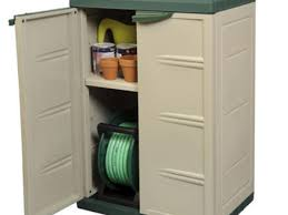 Compact Storage Cabinets 36 Outdoor Plastic Storage Cabinets Outdoor Storage Cabinets