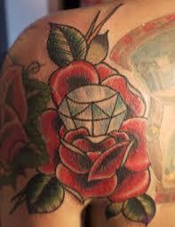 diamond tattoo art and designs page 4