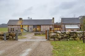 grey barn farm hutker architects architecture pinterest