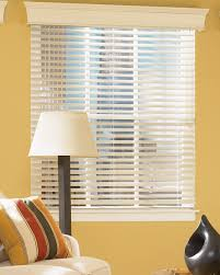 2 Faux Wood Blinds Bali 2 1 2