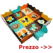 tappeti in gomma per bambini tappeti per colorare e giocare in casa con lettere e disegni