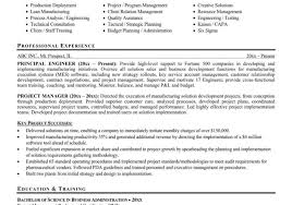 cover page of science project resume stunning project manager cover letter 8 product and