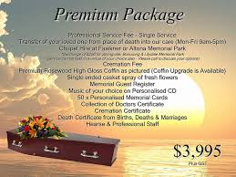 funeral packages low cost funerals melbournes cheapest funerals