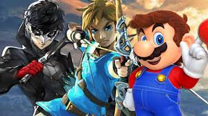 The Best Of The That - game of the year 2017 top 10 list gamespot