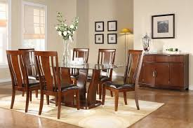 glass dining room table set formal dining room sets glass dining table set for 4