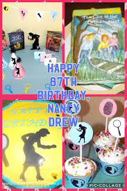 southern writers suite t happy birthday nancy drew