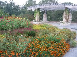 Michigan Botanical Gardens Matthaei Botanical Gardens Of Michigan Arbor