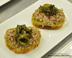 recette de cuisine en espagnol les 25 meilleures idées de la catégorie tapas espagnol poivrons