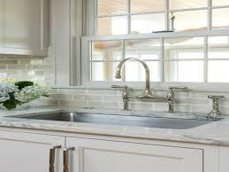 Gray Glass Tile Kitchen Backsplash Red White And Grey Subway Tile Designs Subway Tiles Kitchen