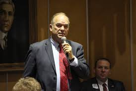arizona rep don shooter expelled amid harassment allegation time