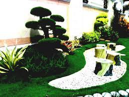 simple house with flower garden ideas for gardens mekobre com