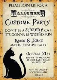halloween party invites halloween party invitation diy