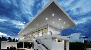 roof flat roof modern house floor plans besides beautiful house