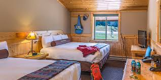 Wyoming Travel Bed images Togwotee mountain lodge wy jpg
