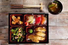 kit cuisine japonaise le bento l de vivre du voyageur japonais hoshino resorts magazine