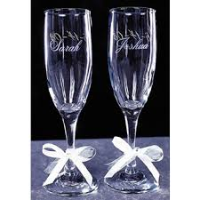 personalized glasses wedding great wedding wine glasses items similar to personalized wedding