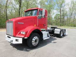 kenworth tractor for sale kenworth t800 in arkansas for sale used trucks on buysellsearch