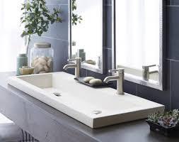 interior design 21 rectangle bathroom sinks interior designs