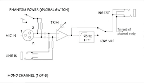 female xlr wiring diagram with template diagrams wenkm com