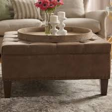 Storage Ottoman Coffee Table Sofa Small Square Storage Ottoman Ottoman Coffee Table Large