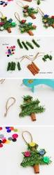 diy cinnamon stick trees ornaments another super fun and simple