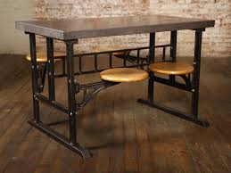 Sofa Bar Table Sofa Table Design Sofa Table With Stools Astonishing Industrial