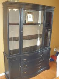our pinteresting family china cabinet update