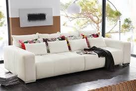 big sofa weiss sofas gorgeous interior ideas with big sofas furniture design