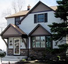 exterior window installers u0026 buffalo contractors ivy lea