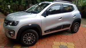 new renault kwid renault kwid official review page 21 team bhp