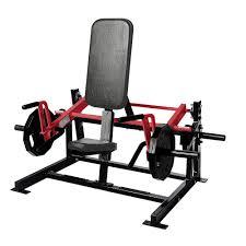Hammer Strength Decline Bench Hammer Strength Plate Loaded Seated Standing Shrug Life Fitness