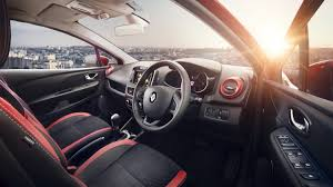 renault scenic 2017 interior features new clio cars renault uk