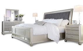 Furniture Bedroom Suites Capello Bedroom Suite United Furniture Outlets