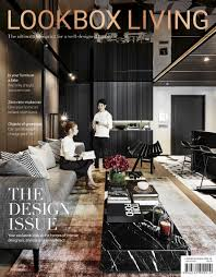 Home Design Magazines Singapore by Lookbox Living Great Giveaway 2017 U2039 Lookbox Living