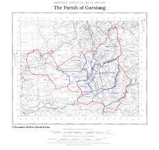 Lancashire England Map lancashire online parish clerk project